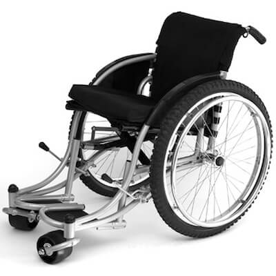 Rough Rider Wheelchair