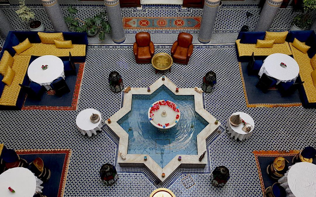 Riads vs Hotels: Which one is best?